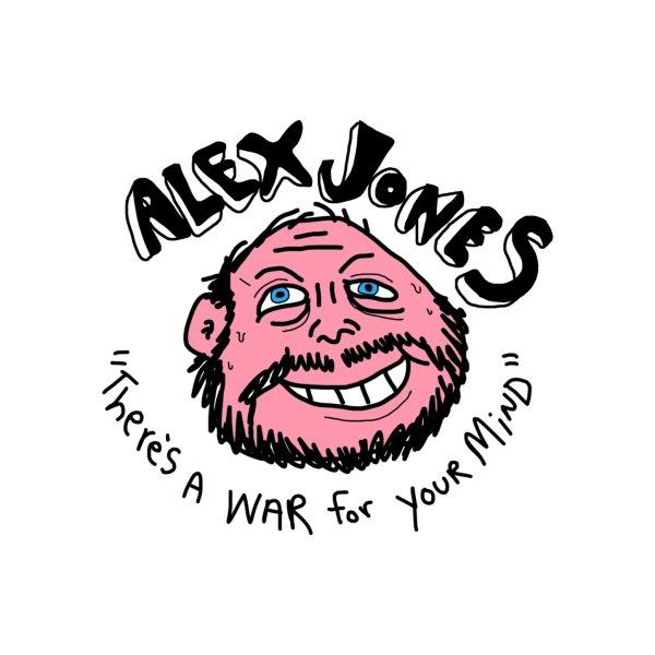 image for Alex Jones Loves You