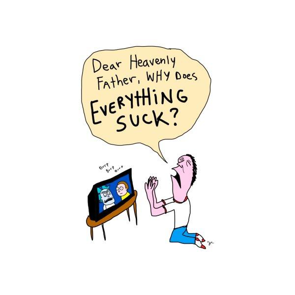 image for Pray for better TV