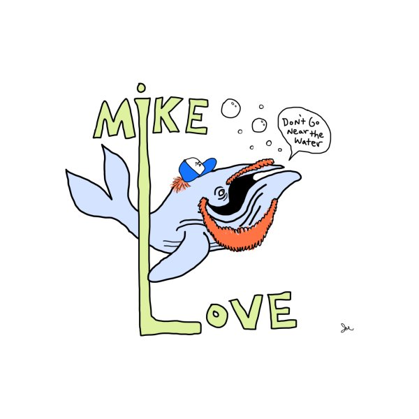 image for I Love Mike Love