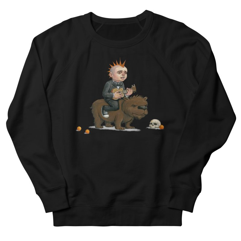 California Here I Come Men's Sweatshirt by Bob Dob