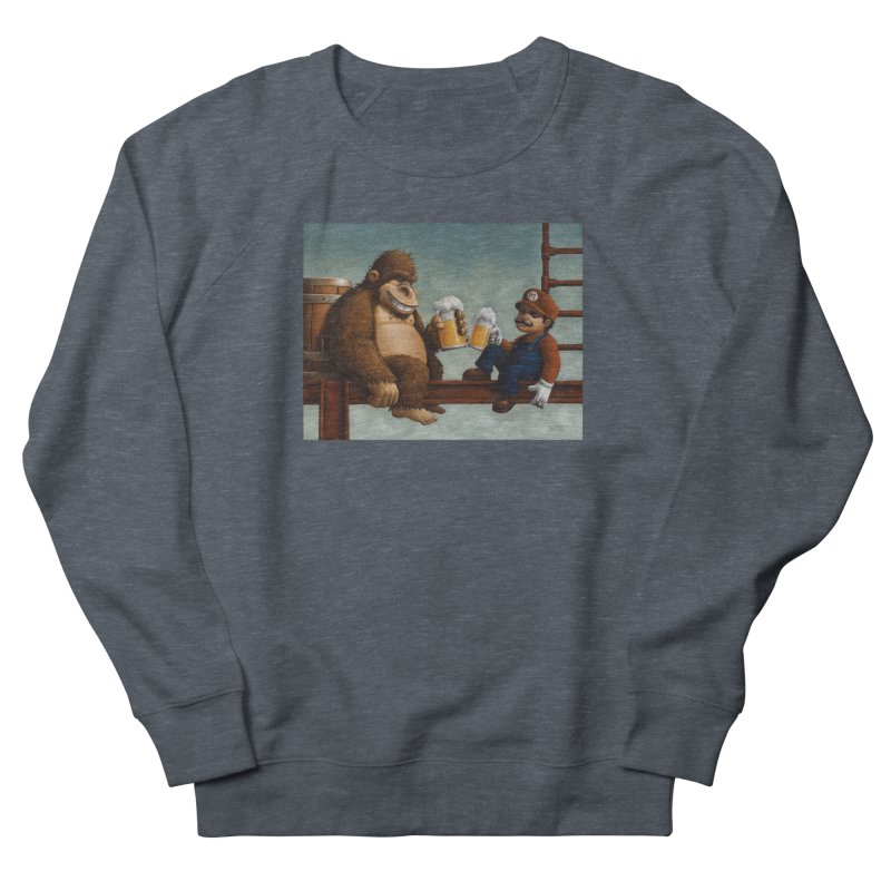 Cheers Women's Sweatshirt by Bob Dob