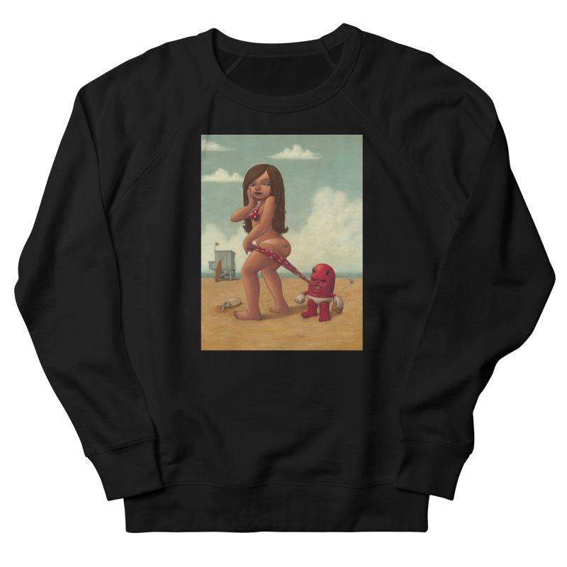 Milk and Cookies Men's Sweatshirt by Bob Dob