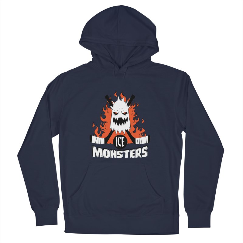 Ice Monsters Logo   by Bob Dob