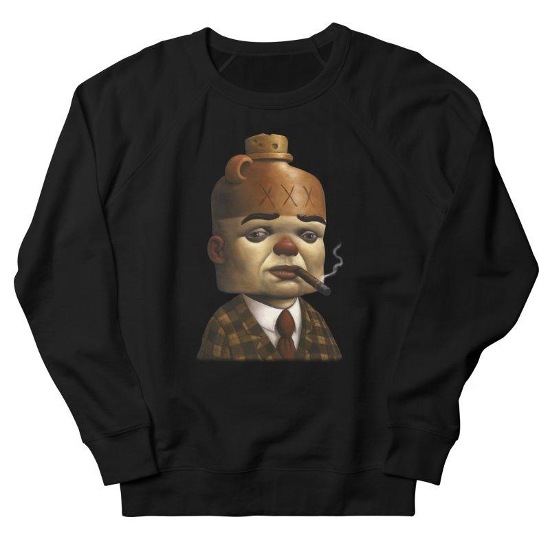 Jug Head Women's Sweatshirt by Bob Dob