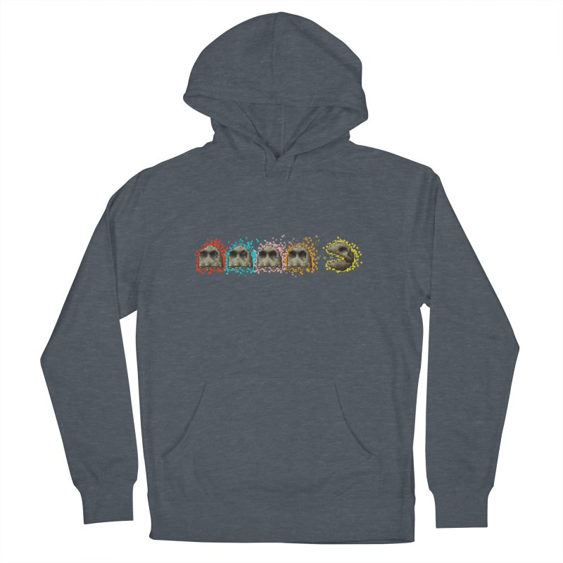 I Want Your Skull Women's Pullover Hoody by Bob Dob