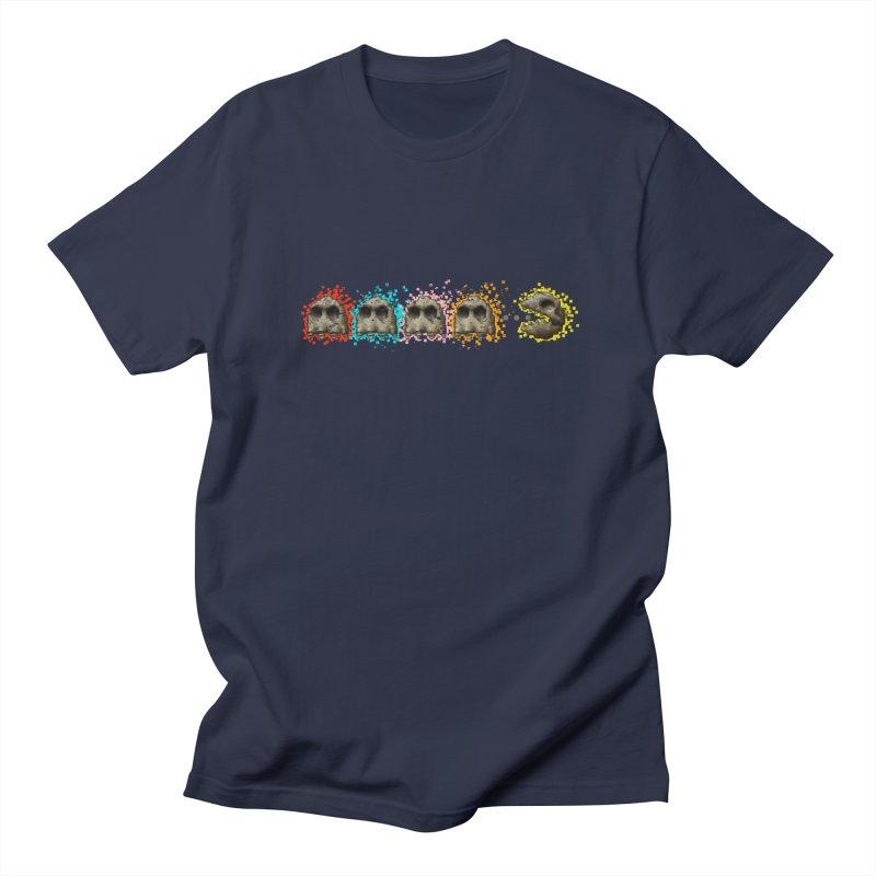 I Want Your Skull Men's T-shirt by Bob Dob