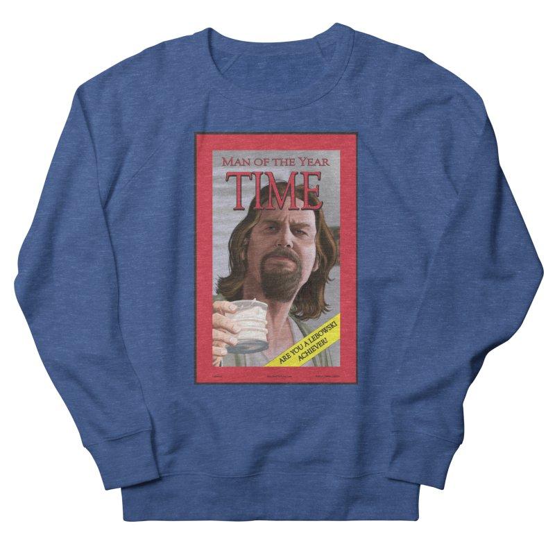 The Dude Men's Sweatshirt by bobtheTEEartist's Artist Shop