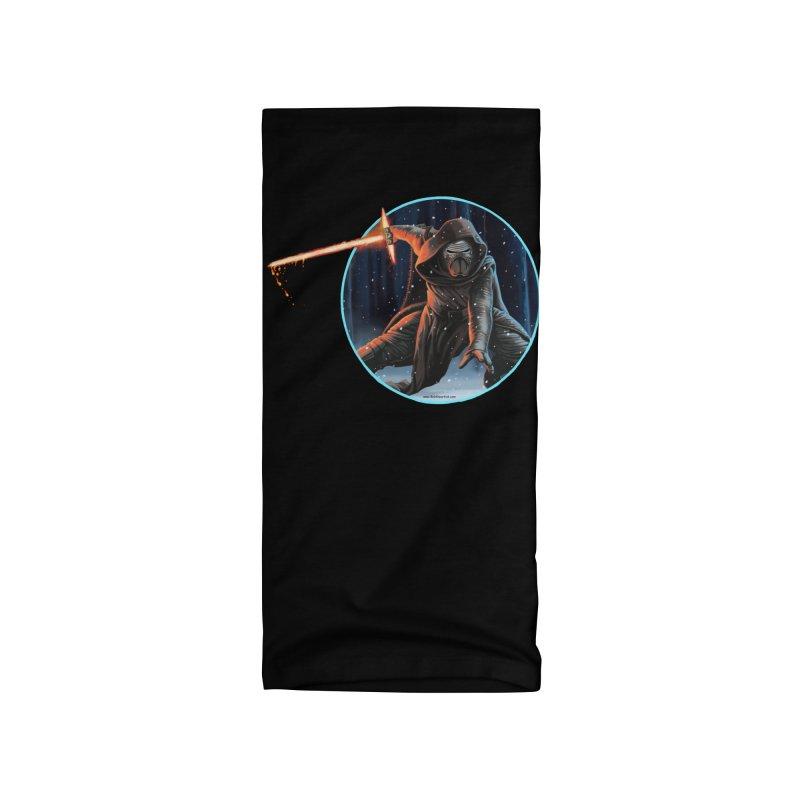Kylo Ren Accessories Neck Gaiter by bobtheTEEartist's Artist Shop
