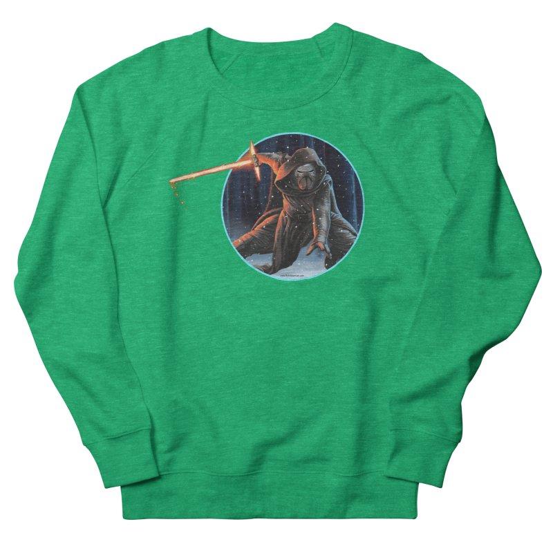 Kylo Ren Women's Sweatshirt by bobtheTEEartist's Artist Shop