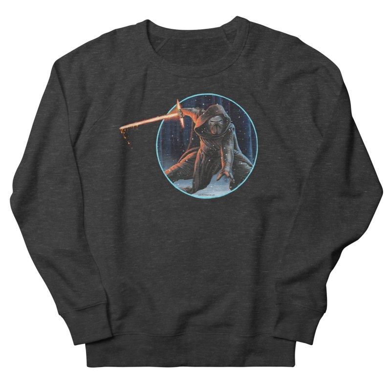 Kylo Ren Men's Sweatshirt by bobtheTEEartist's Artist Shop