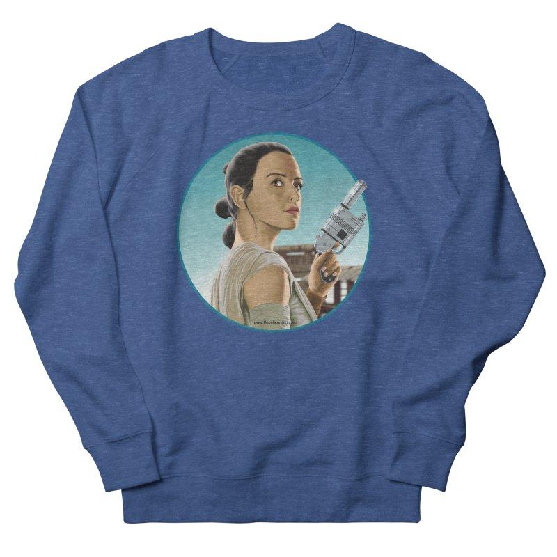 Rey Men's Sweatshirt by bobtheTEEartist's Artist Shop