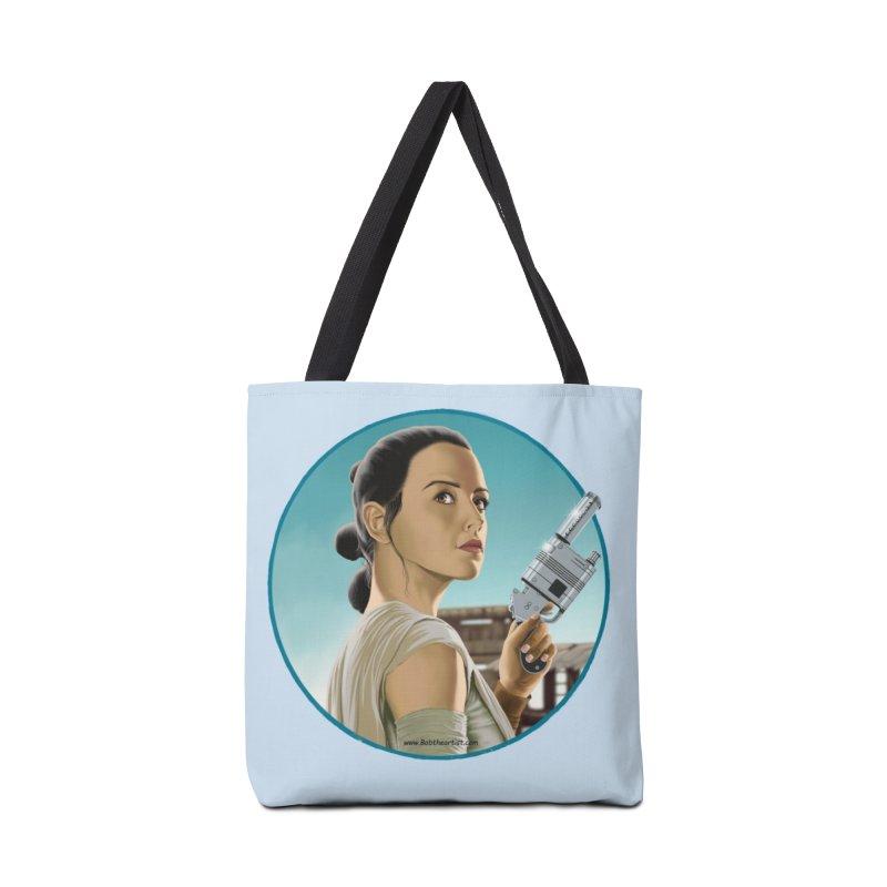 Rey Accessories Bag by bobtheTEEartist's Artist Shop
