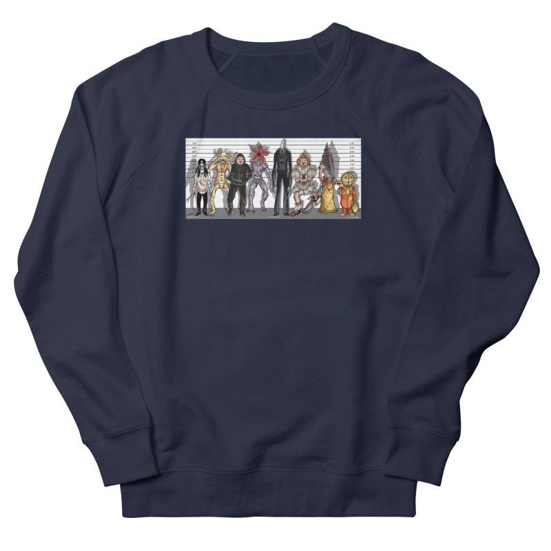 21st Century Monsters Men's Sweatshirt by bobtheTEEartist's Artist Shop