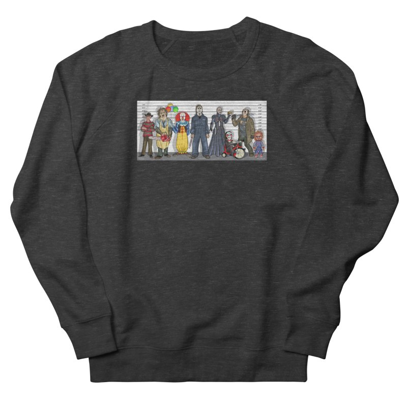 Modern Monsters Women's Sweatshirt by bobtheTEEartist's Artist Shop