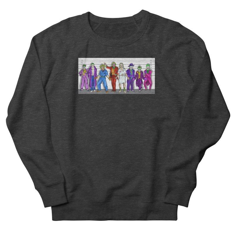 Lot's 'O Jokers Men's Sweatshirt by bobtheTEEartist's Artist Shop