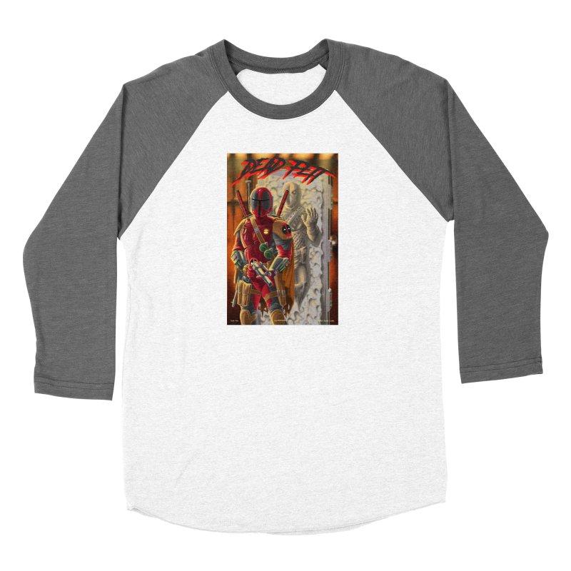 Dead Fett Women's Longsleeve T-Shirt by bobtheTEEartist's Artist Shop