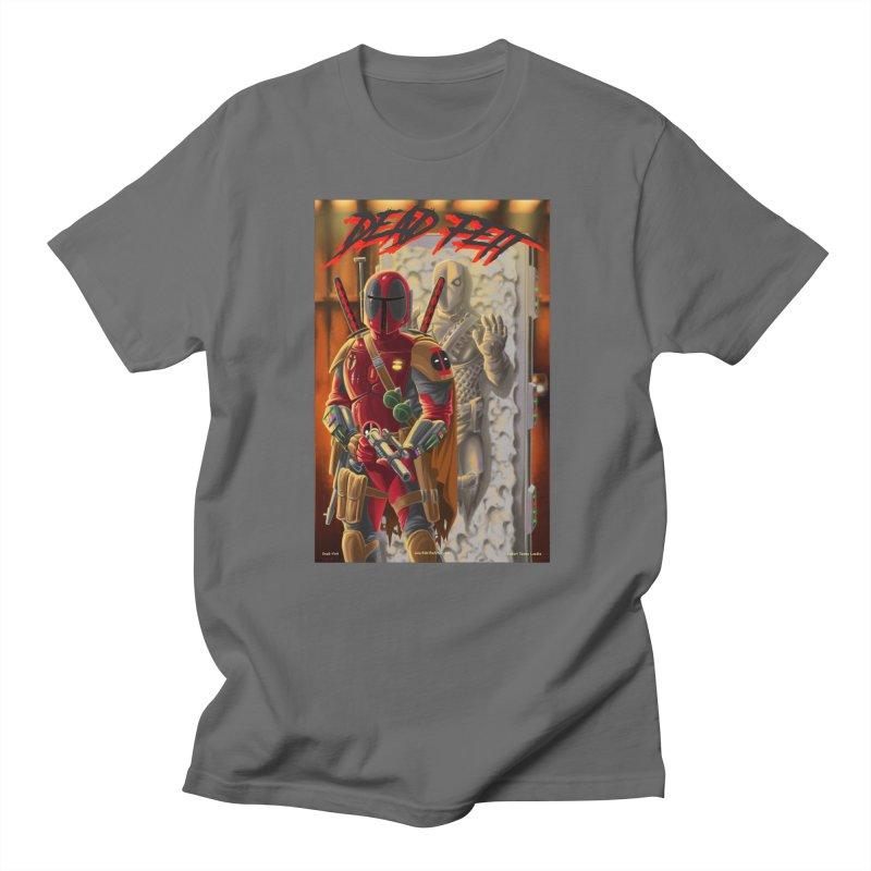 Dead Fett Women's T-Shirt by bobtheTEEartist's Artist Shop