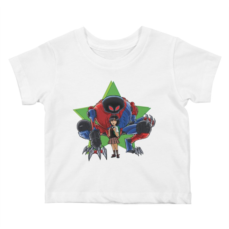 Kids None by bobtheTEEartist's Artist Shop