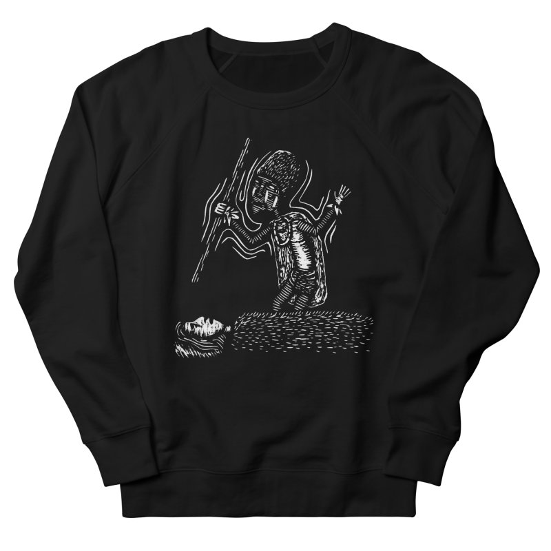 Yekamush Women's Sweatshirt by bobvogt's Artist Shop