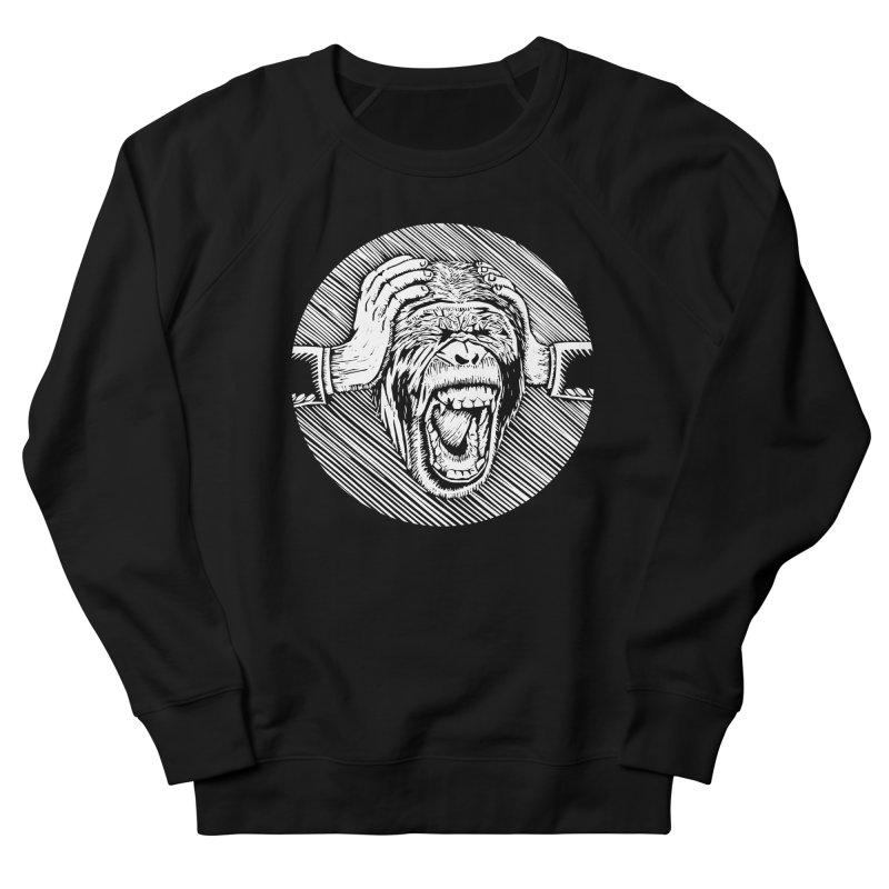 Hear no evil Women's Sweatshirt by bobvogt's Artist Shop