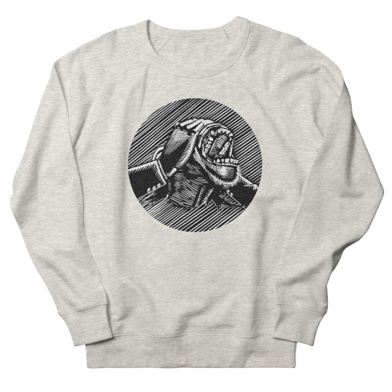 See no evil Women's Sweatshirt by bobvogt's Artist Shop