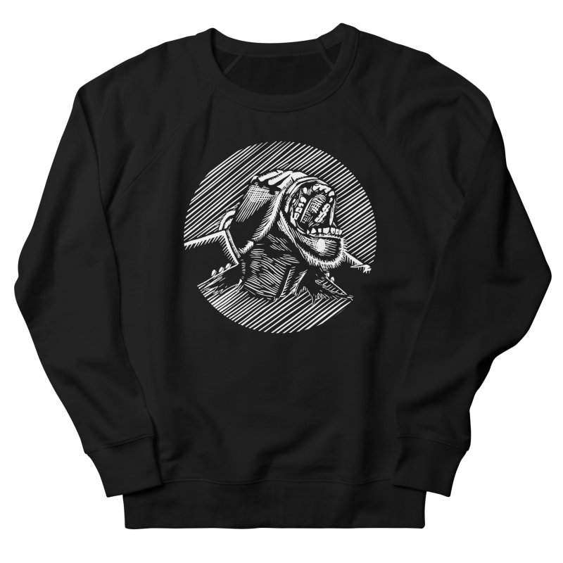 See no evil Men's Sweatshirt by bobvogt's Artist Shop