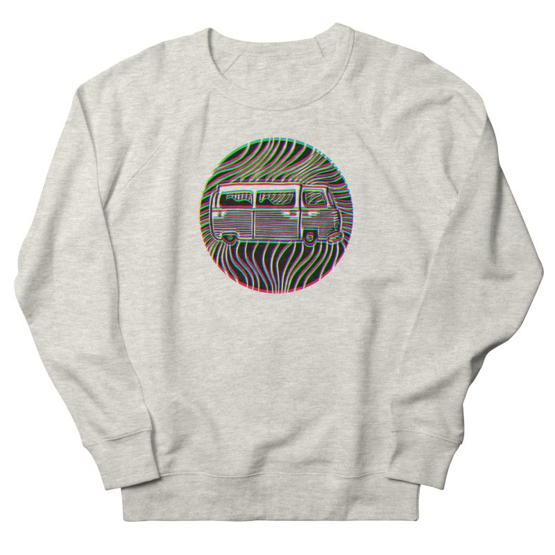 Road trip Men's Sweatshirt by bobvogt's Artist Shop