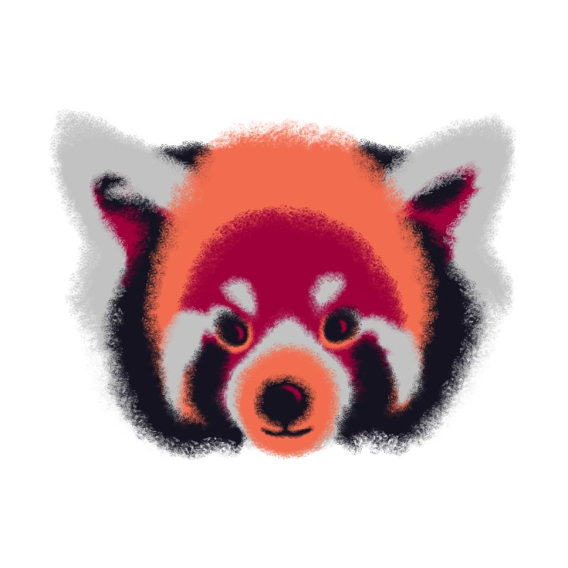 Fuzzy by bobygates's Artist Shop