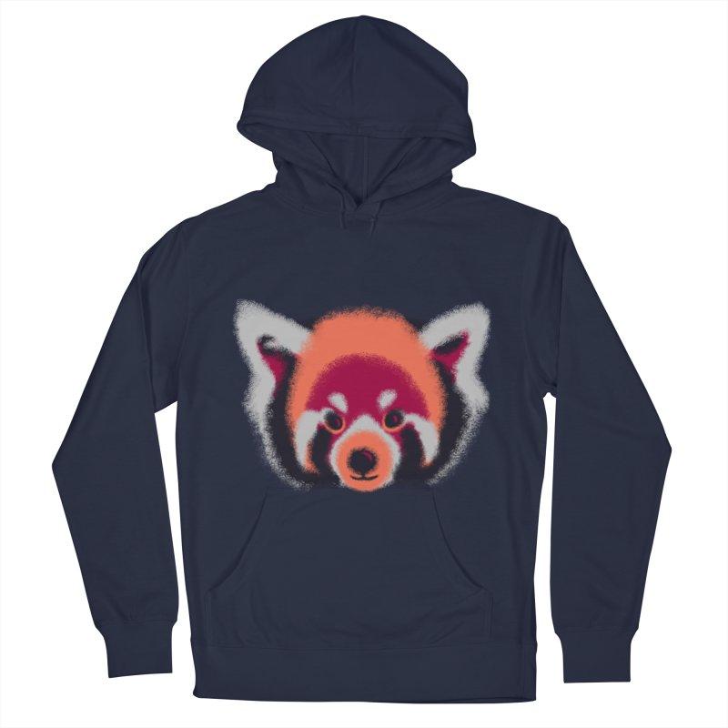 Fuzzy Men's Pullover Hoody by bobygates's Artist Shop