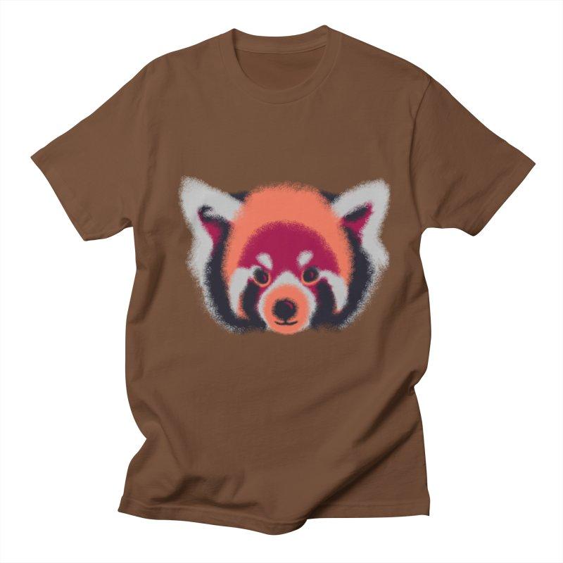 Fuzzy Men's T-Shirt by bobygates's Artist Shop