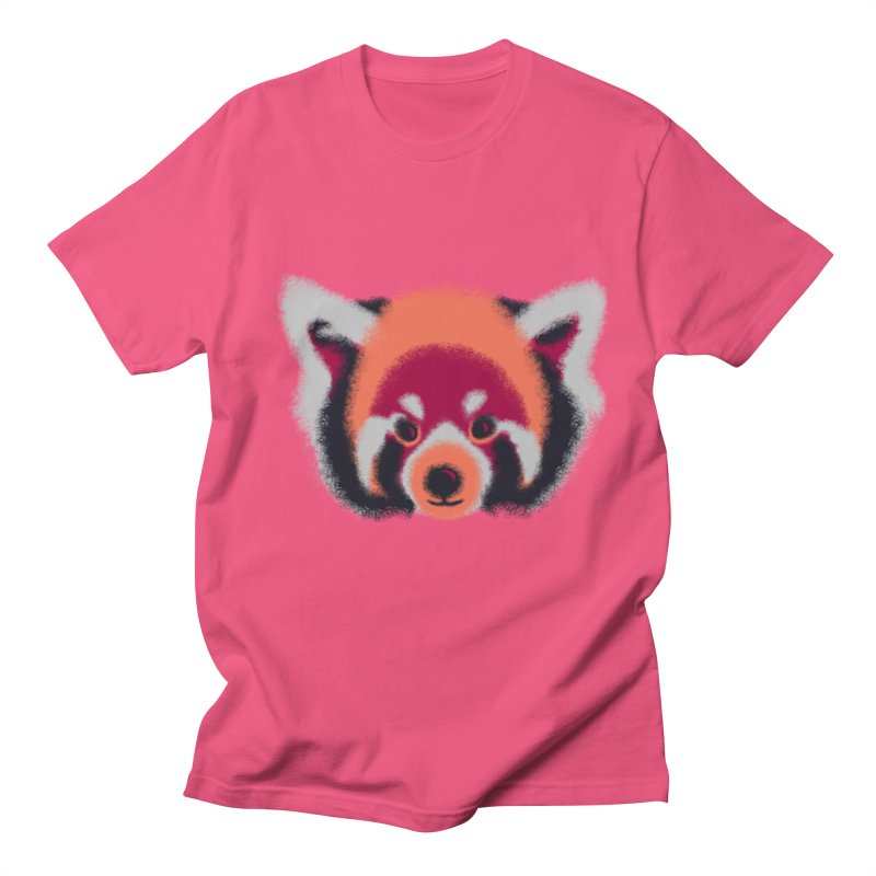 Fuzzy Men's Regular T-Shirt by bobygates's Artist Shop