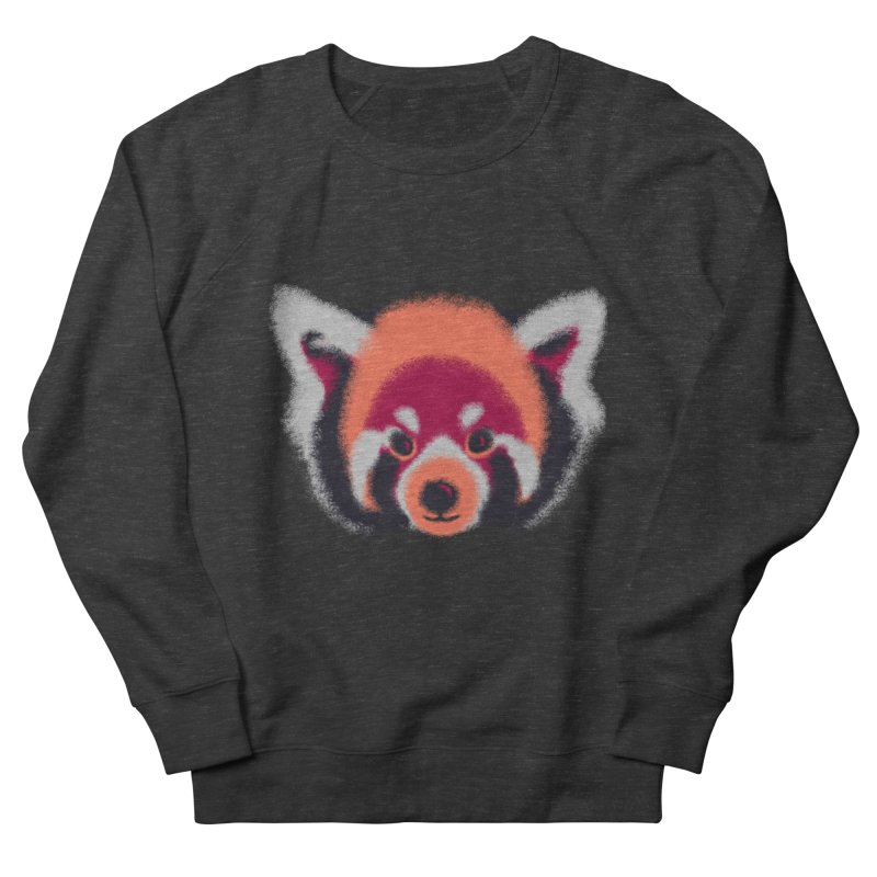 Fuzzy Women's Sweatshirt by bobygates's Artist Shop