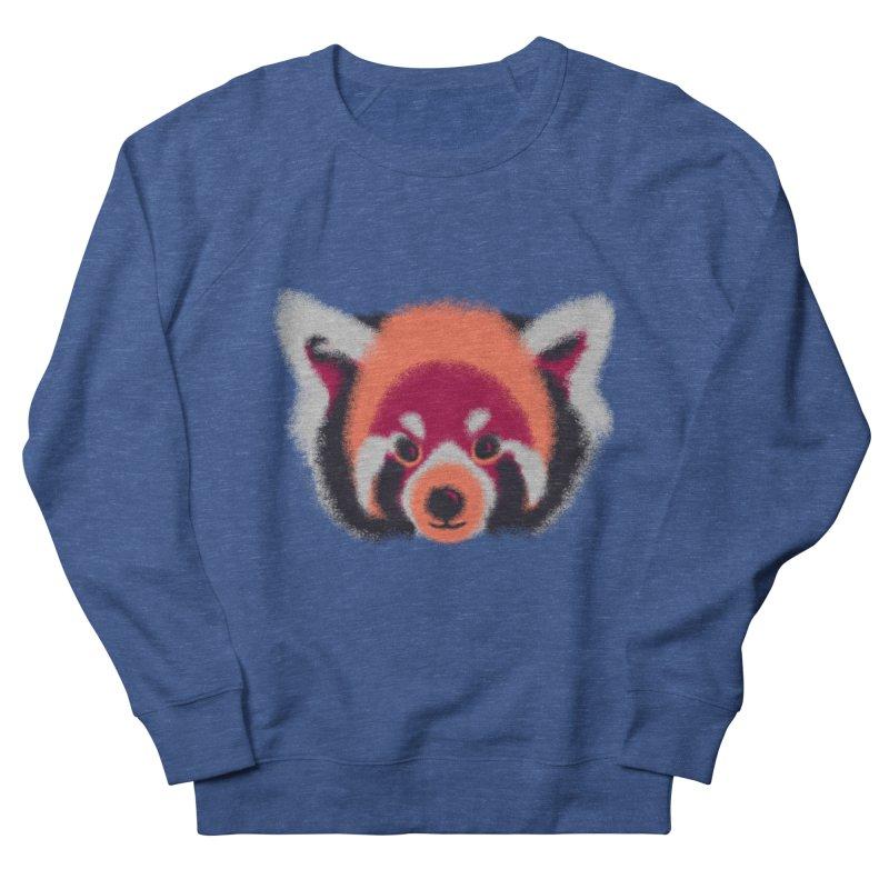 Fuzzy Women's Sweatshirt by bobygates's Artist Shop