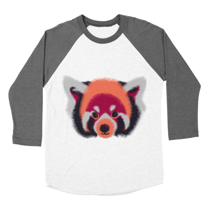 Fuzzy Men's Baseball Triblend T-Shirt by bobygates's Artist Shop