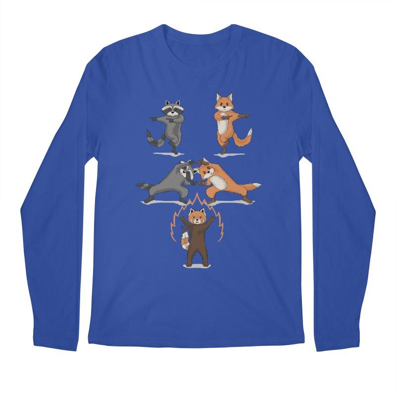 Fusion Men's Regular Longsleeve T-Shirt by bobygates's Artist Shop