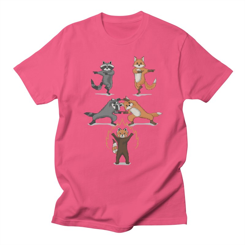 Fusion Men's Regular T-Shirt by bobygates's Artist Shop