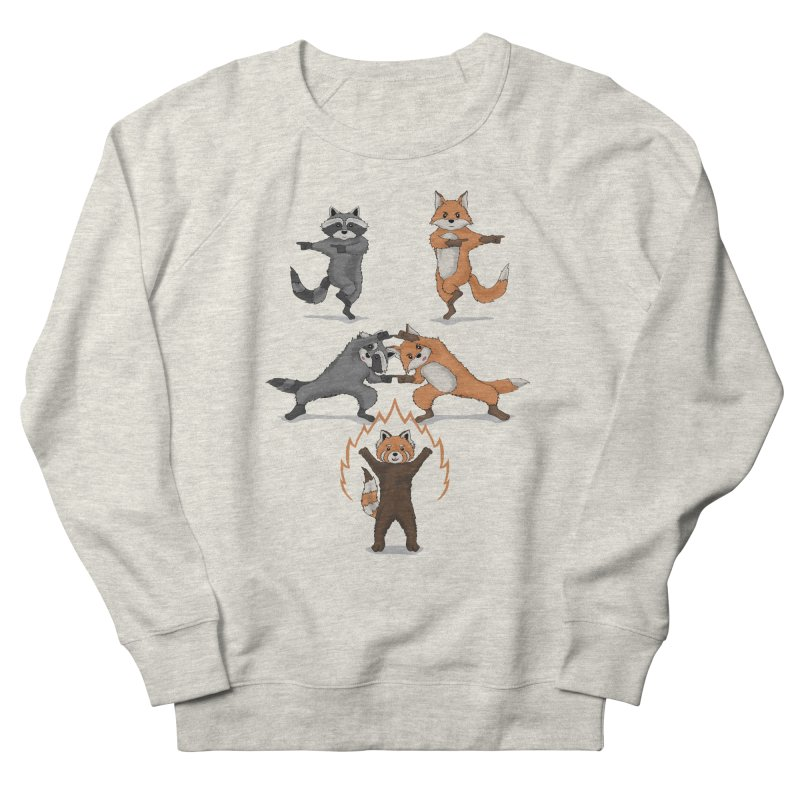 Fusion Women's Sweatshirt by bobygates's Artist Shop