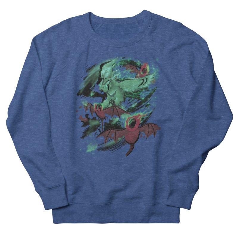 Underworld Men's Sweatshirt by bobygates's Artist Shop