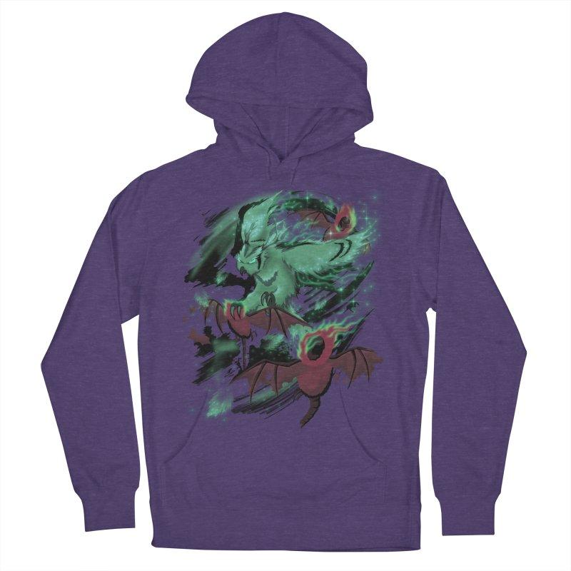 Underworld Men's Pullover Hoody by bobygates's Artist Shop
