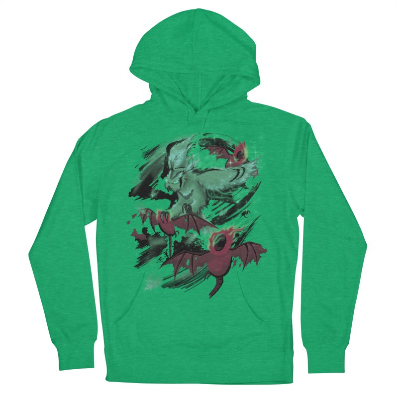 Underworld Men's Pullover Hoody by bobygates's Artist Shop