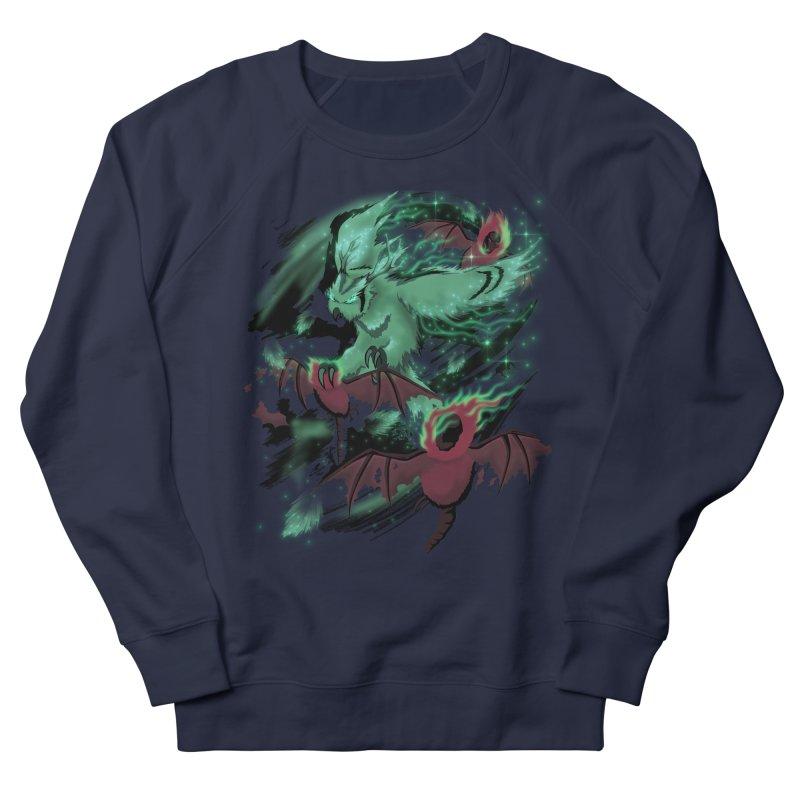 Underworld Women's Sweatshirt by bobygates's Artist Shop