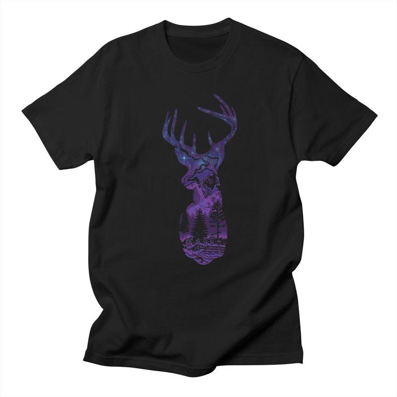 Transcendence Men's T-Shirt by bobygates's Artist Shop