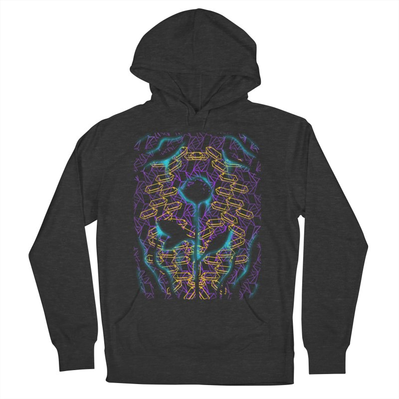 Negative Women's Pullover Hoody by bobygates's Artist Shop