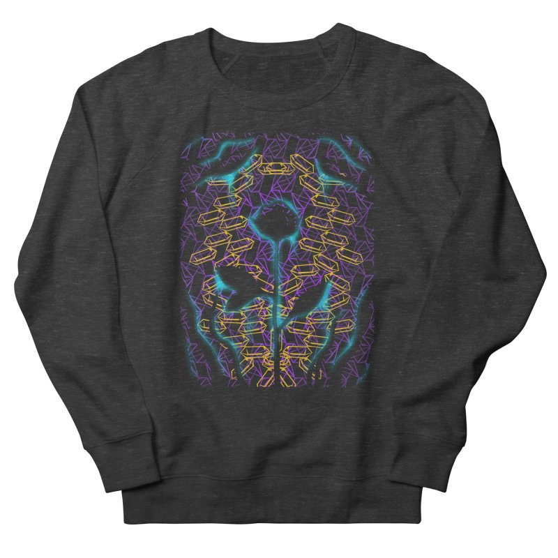 Negative Women's Sweatshirt by bobygates's Artist Shop
