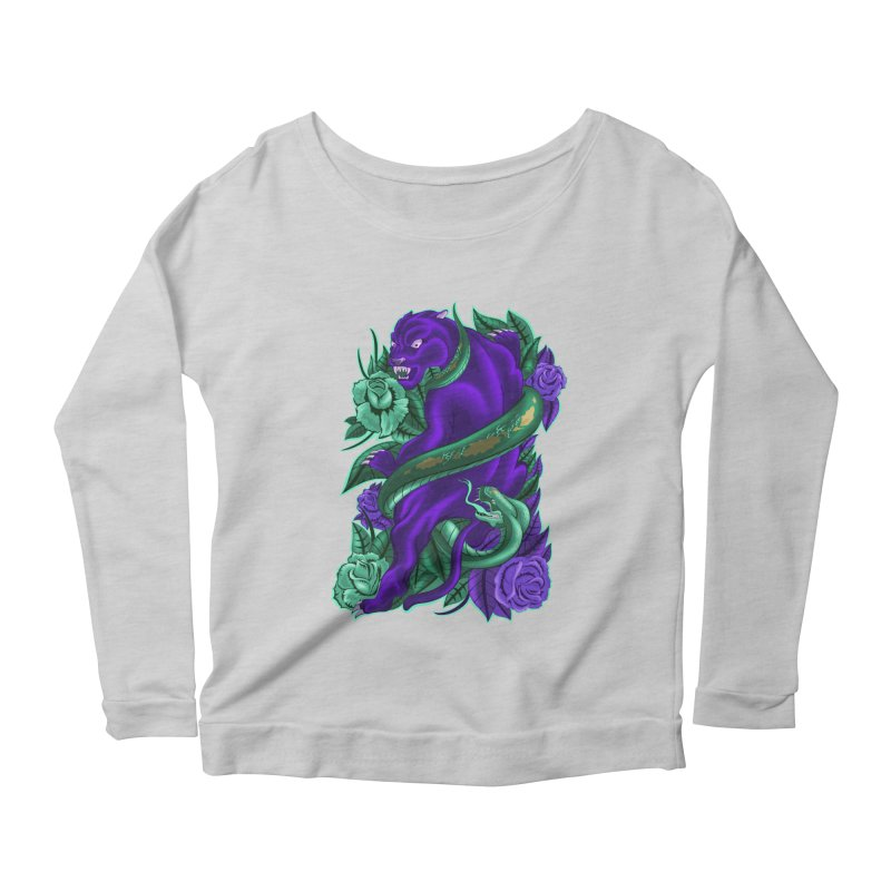 Panther&Snake   by bobygates's Artist Shop
