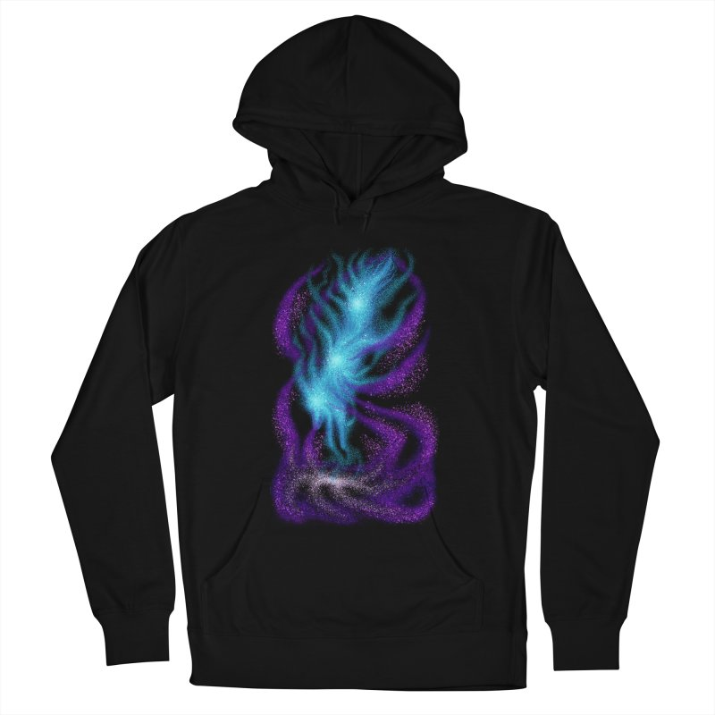 Fox Dimension Women's Pullover Hoody by bobygates's Artist Shop
