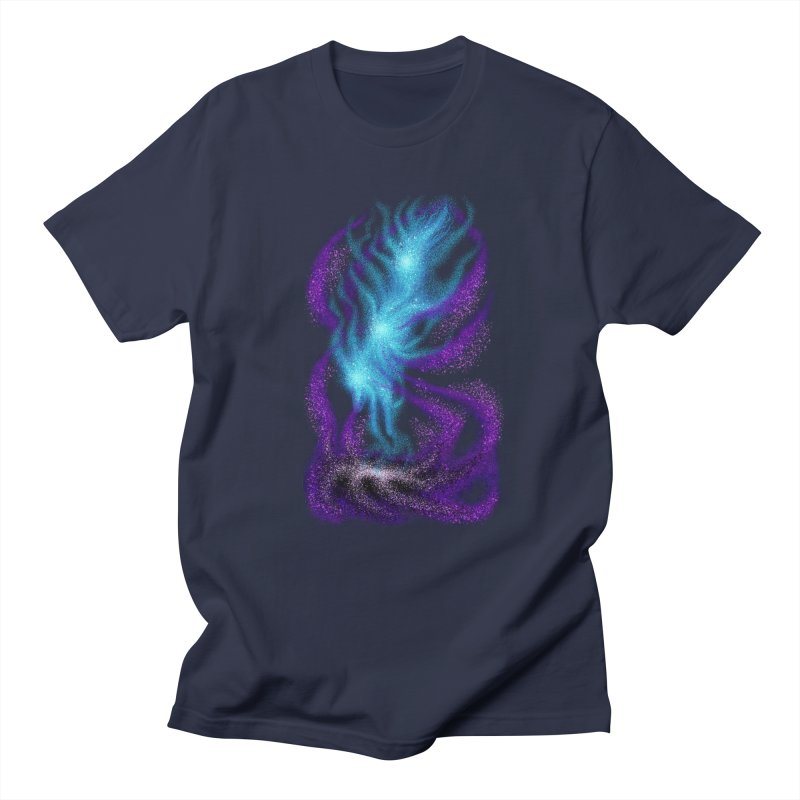 Fox Dimension Men's Regular T-Shirt by bobygates's Artist Shop