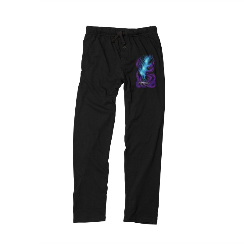 Fox Dimension Men's Lounge Pants by bobygates's Artist Shop