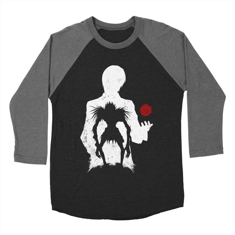 This World is Rotten Men's Baseball Triblend T-Shirt by bocaci's Artist Shop