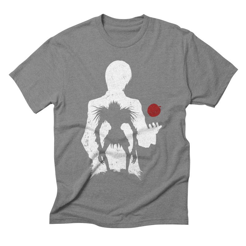 This World is Rotten Men's Triblend T-shirt by bocaci's Artist Shop